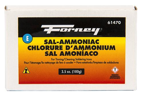 Forney Sal-Ammoniac Bar