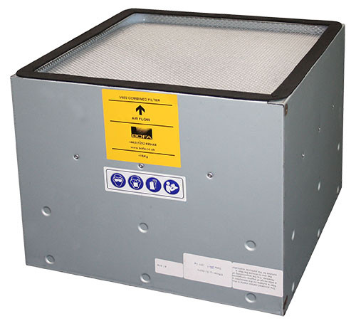 BOFA AD350 Fume Extractor Filter Combined Filter