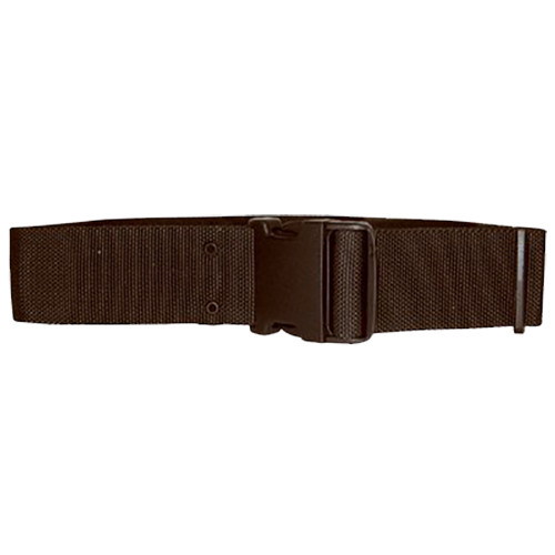 Bucket Boss Cotton Web Work Belt