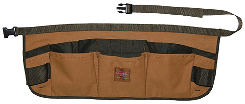 Bucket Boss 13-Pocket Duckwear Apron