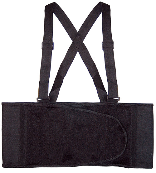 "Bucket Boss Back Support Belt, Large 38"" to 47"""