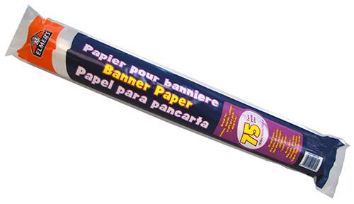 "Elmer's Banner Paper Roll, Kraft, 24"" x 75'"