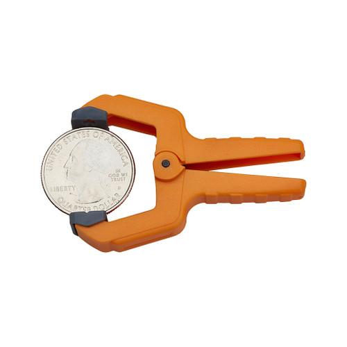 "Bora Portamate Mini Spring Clamps, 1"""
