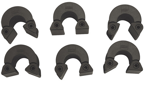 Bessey Variable Angle Strap Clamp Corner Clips