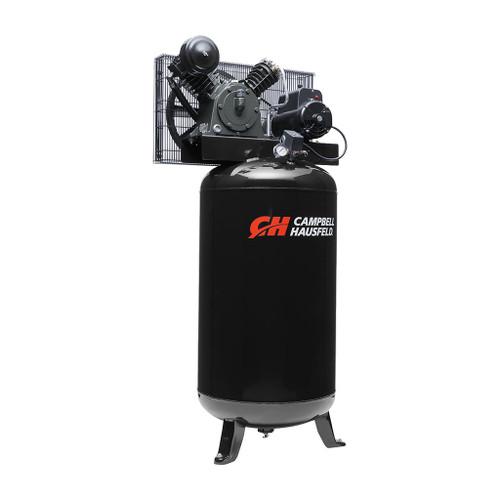 Campbell Hausfeld 5 HP Air Compressor, 80 Gallon