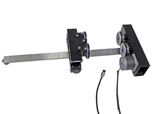 Full Spectrum P-Series 24 x 16 Friction Rotary Attachment