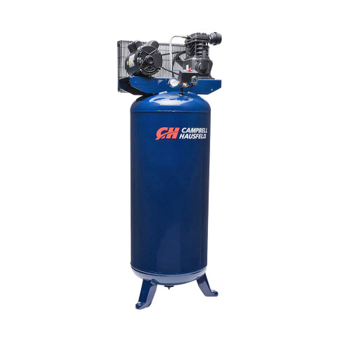 Campbell Hausfeld 3.7 HP Single-Stage Cast Iron Air Compressor