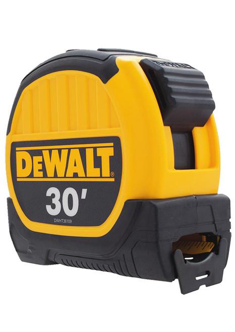 "DeWalt Tape Rule 30' x 1-1/8"""