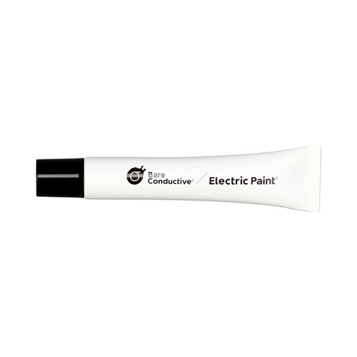 Bare Conductive Electric Paint Tube