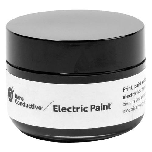 Bare Conductive Electric Paint Jar