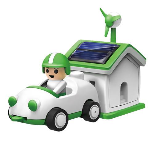 OWI Green Life Solar Kit