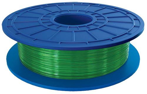 Dremel PLA Filament, 1.75mm, 1.1 lb. Spool, Green