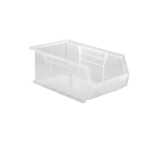 """Quantum Clear-View Ultra Stack and Hang Bin,  5-3/8"""" x 4-1/8"""" x 3"""""""