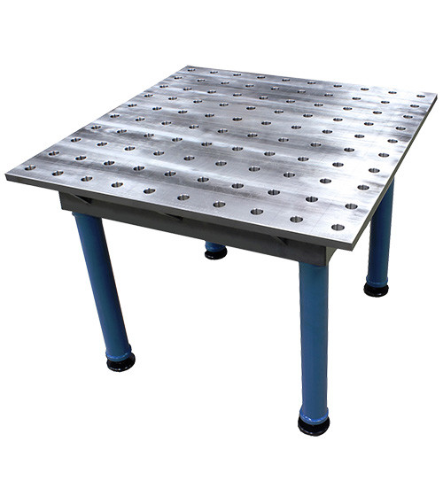 Baileigh Welding Jig Table