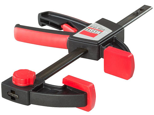 Bessey One-handed EZS Clamp, 6""