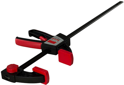 Bessey One-handed EZS Clamp, 18""