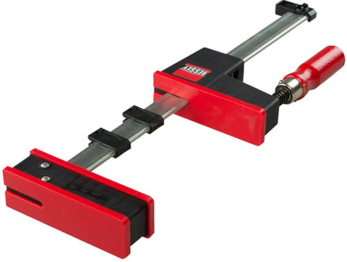 Bessey K Body Revo Jr. Parallel Bar Clamp, 24""