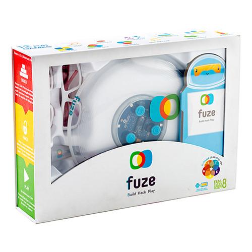 Fuze Zubi Flyer Hackable Frisbee