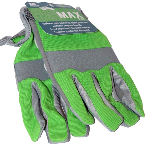 Midwest Max Performance Work Gloves, Women's Small