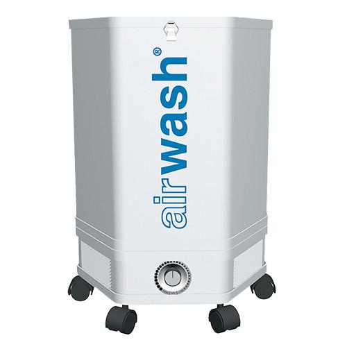 Amaircare 4000 VOC Chem Portable Air Filtration System with Ultra VOC