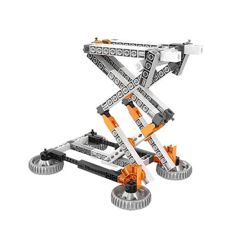 Engino STEM Mechanics: Levers & Linkages