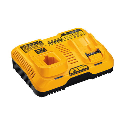 DeWalt Combination Dual Port Fast Charger