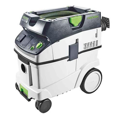 Festool Dust Extractor CT 36 E HEPA Cleantec