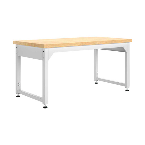"""Diversified Woodcrafts Fab Lab Work Bench, 60"""" Maple Top"""