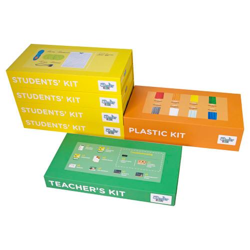 3Doodler Start EDU Learning Pack, 12-Pens