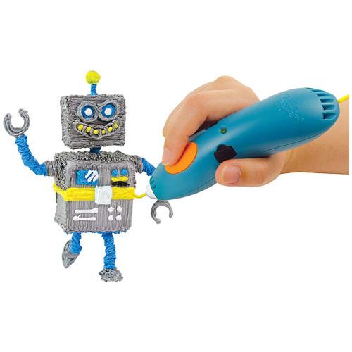 891bbf9d8 3Doodler Start Essentials 3D Printing Pen Set - Midwest Technology ...