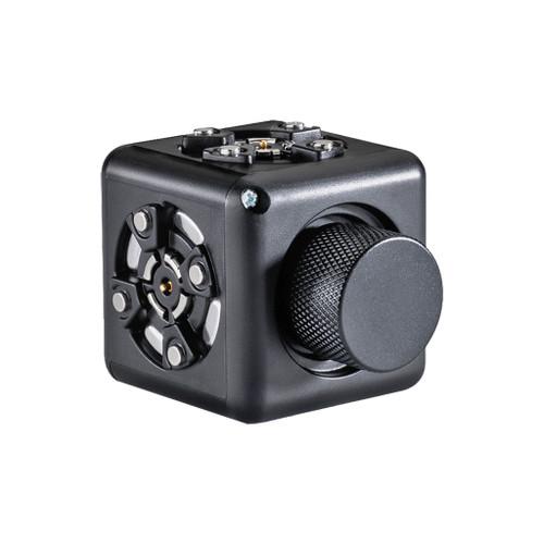 Modular Robotics Knob Cubelet
