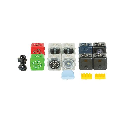 Modular Robotics Cubelets Curiosity Kit