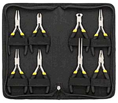General 8-Piece Mini Pliers