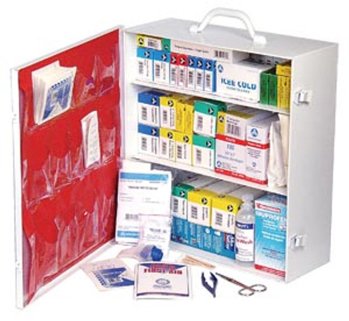 First Aid Only 704-Piece First Aid Kit