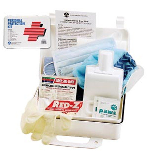 Acme Blood-borne Pathogen Kit