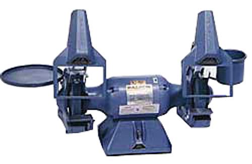 """Baldor 7"""" Industrial Bench Model Grinder, 115/230V, 1,800 RPM"""