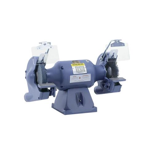 """Baldor 8"""" Industrial Grinder, 115/230V, 1,800 RPM"""