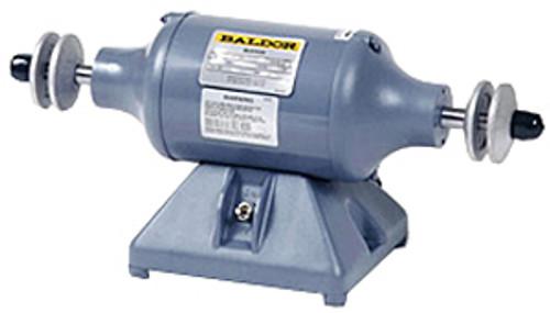 "Baldor Buffer, 8"", 3/4HP, 1800 RPM"