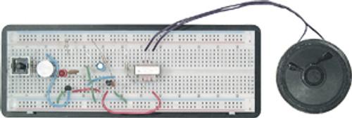 Elenco Basic Electronic Experiment
