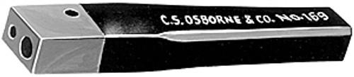 """CS Osborne Rivet Setters, 7/64"""""""