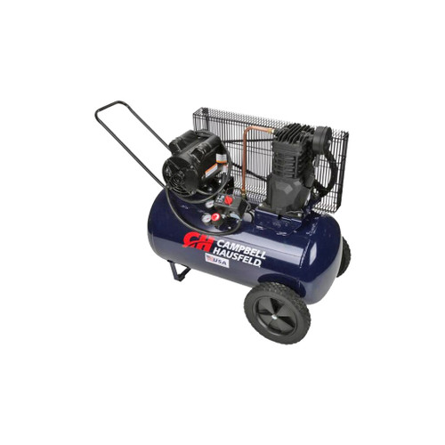 Campbell Hausfeld 4 HP Single-stage Cast Iron Air Compressor