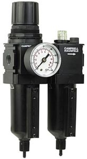 Campbell Hausfeld Filter/Regulator/Lubricator