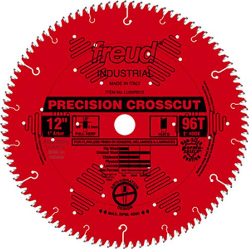 """Freud Carbide-tipped Plywood & Melamine-cutting, 12"""""""