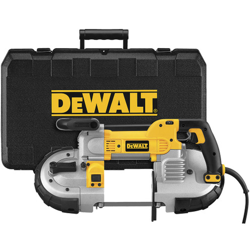DeWalt Portable VS Deep-cut Band Saw, DWM120K