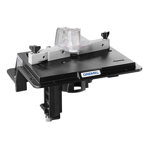 Dremel Router/Shaper Table