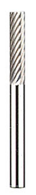 """Dremel Tungsten Carbide Cutters, 1/8"""" dia., Square end, 9901"""