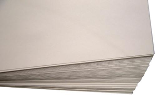 """Alvin Heavy Weight Opaque Plotter Bond 100 sheet packs, 17"""" x 22"""""""