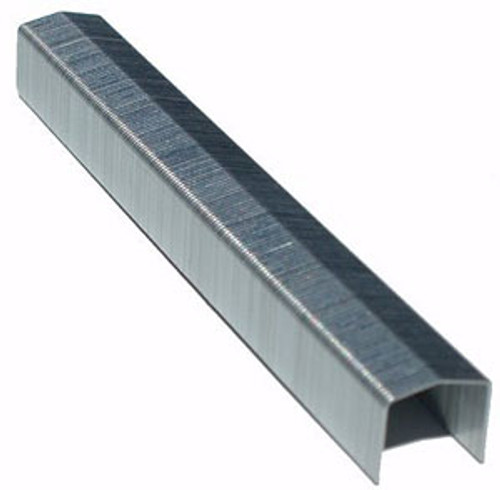 """Bostitch PowerCrown Hammer Tacker Staples, 3/8"""", 1000/Pkg."""