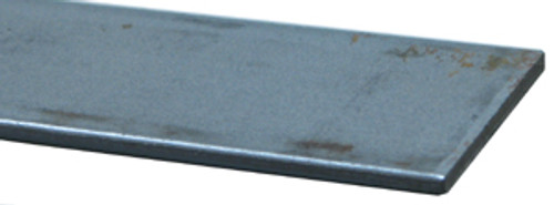 """Sioux City Foundry Hot Rolled Strip (Band Iron), 1/8"""" x 1"""""""