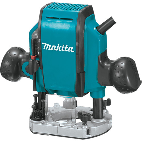 Makita 1-1/4 HP Plunge Router